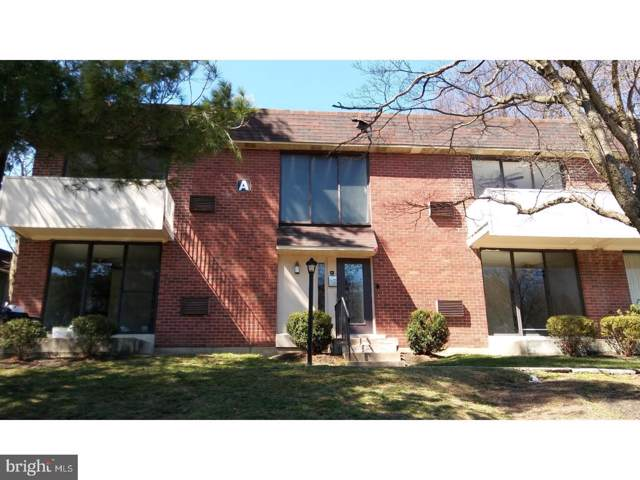 100 E Glenolden Avenue A22, GLENOLDEN, PA 19036 (#PADE495596) :: The John Kriza Team