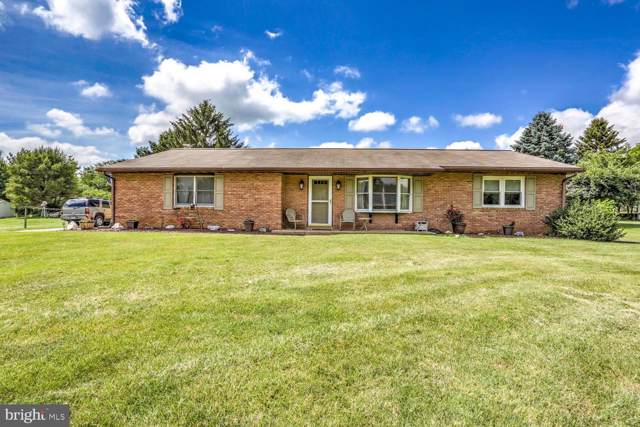 29 Runway Avenue, NEW HOLLAND, PA 17557 (#PALA136058) :: ExecuHome Realty