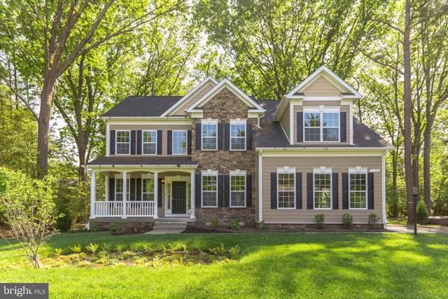 4883 Diamondback Court, WALDORF, MD 20601 (#MDCH204236) :: Homes to Heart Group