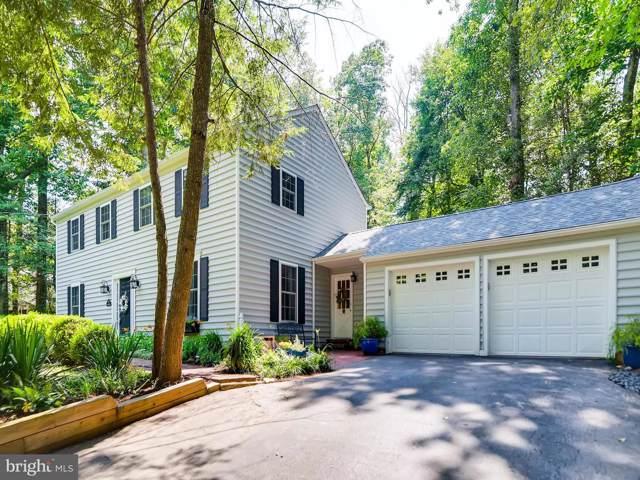 528 Lakeview Circle, SEVERNA PARK, MD 21146 (#MDAA406006) :: Bruce & Tanya and Associates