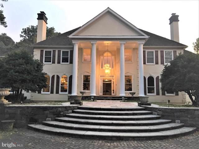 6830 Clifton Road, CLIFTON, VA 20124 (#VAFX1075192) :: The Licata Group/Keller Williams Realty