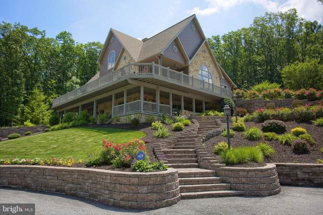 305 Big Oak Road, DILLSBURG, PA 17019 (#PAYK120452) :: The Heather Neidlinger Team With Berkshire Hathaway HomeServices Homesale Realty