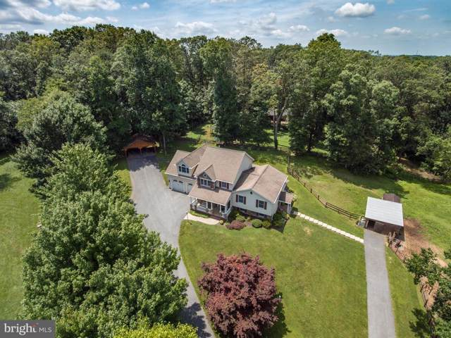 4208 Salem Bottom Road, WESTMINSTER, MD 21157 (#MDCR190066) :: Radiant Home Group