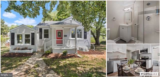 1301 Chapelwood Lane, CAPITOL HEIGHTS, MD 20743 (#MDPG535198) :: The Bob & Ronna Group