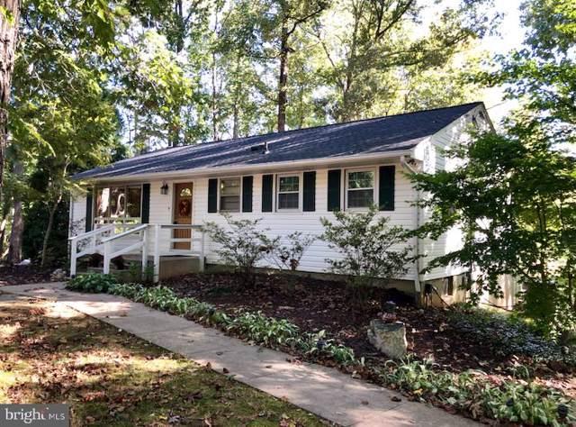 13415 Silver Hill Road, SUMERDUCK, VA 22742 (#VAFQ161288) :: Keller Williams Pat Hiban Real Estate Group