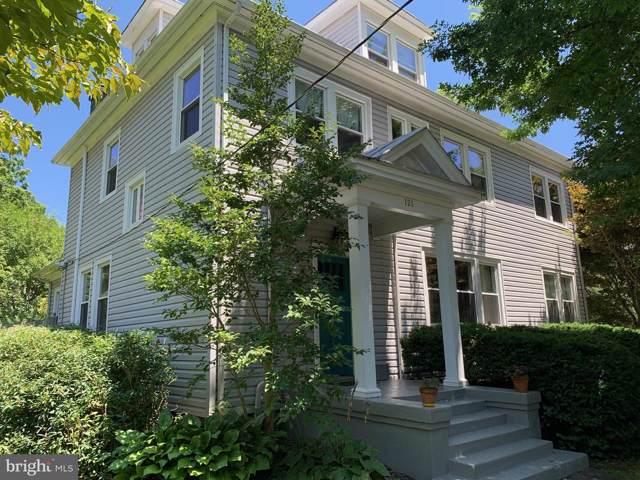 121 N Madison Street, ORANGE, VA 22960 (#VAOR134476) :: Cristina Dougherty & Associates