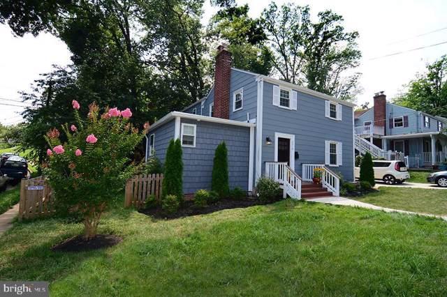 2310 S Dinwiddie Street, ARLINGTON, VA 22206 (#VAAR151882) :: Jennifer Mack Properties