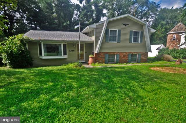 1096 Linden Tree Drive, ANNAPOLIS, MD 21409 (#MDAA406100) :: The Daniel Register Group