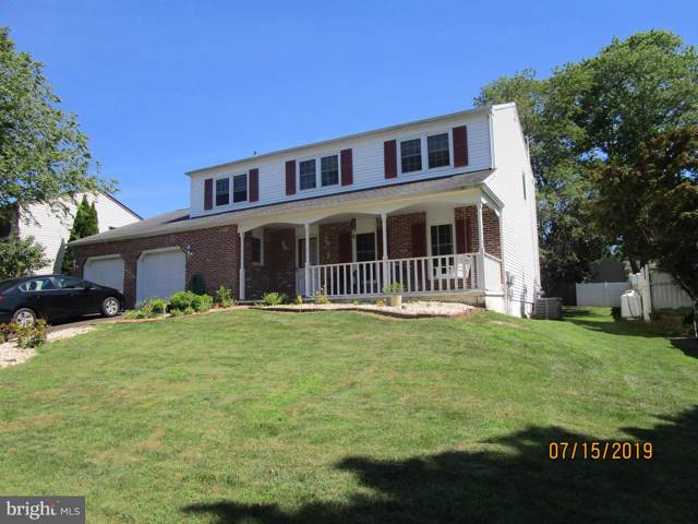 12 Choate Court, LANGHORNE, PA 19047 (#PABU474146) :: Linda Dale Real Estate Experts