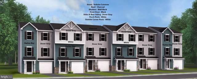 61 Ayrshire Drive #350, HANOVER, PA 17331 (#PAYK120528) :: The Joy Daniels Real Estate Group