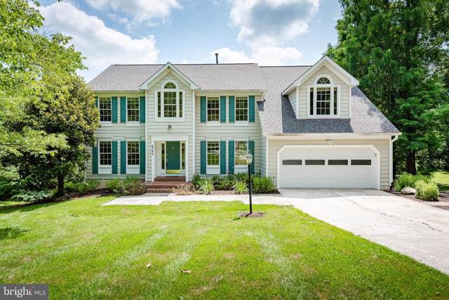 6340 Departed Sunset Lane, COLUMBIA, MD 21044 (#MDHW266922) :: The Daniel Register Group
