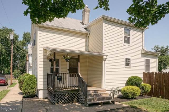 1 Queen Street, PAULSBORO, NJ 08066 (MLS #NJGL244268) :: The Dekanski Home Selling Team