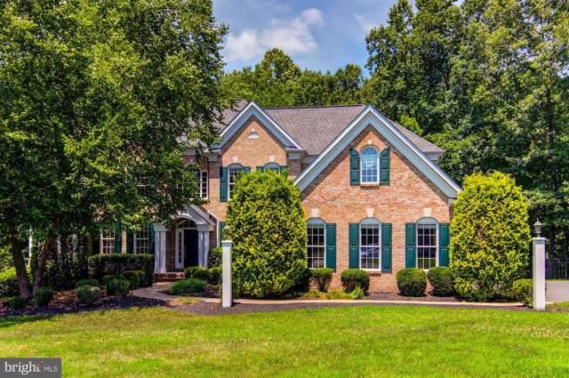 11909 Sawhill Boulevard, SPOTSYLVANIA, VA 22553 (#VASP214162) :: Dart Homes