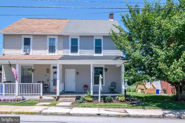 108 N Constitution Avenue, NEW FREEDOM, PA 17349 (#PAYK120550) :: The Joy Daniels Real Estate Group