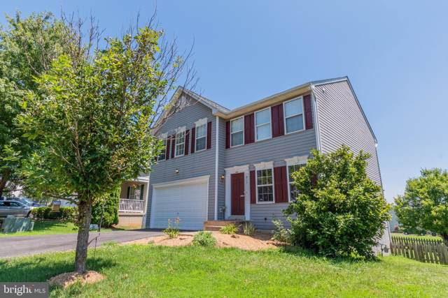813 Fox Den Road, CULPEPER, VA 22701 (#VACU138952) :: CENTURY 21 Core Partners