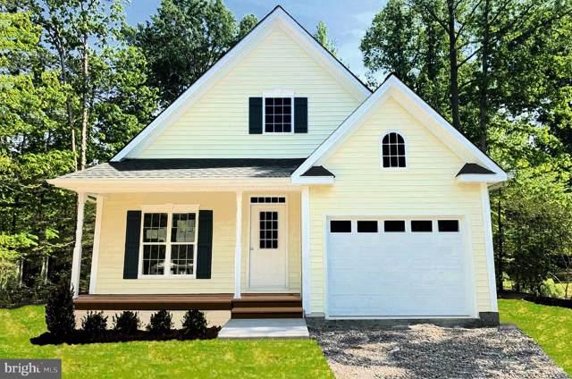 900 Jackson Street, COLONIAL BEACH, VA 22443 (#VAWE114822) :: Keller Williams Pat Hiban Real Estate Group