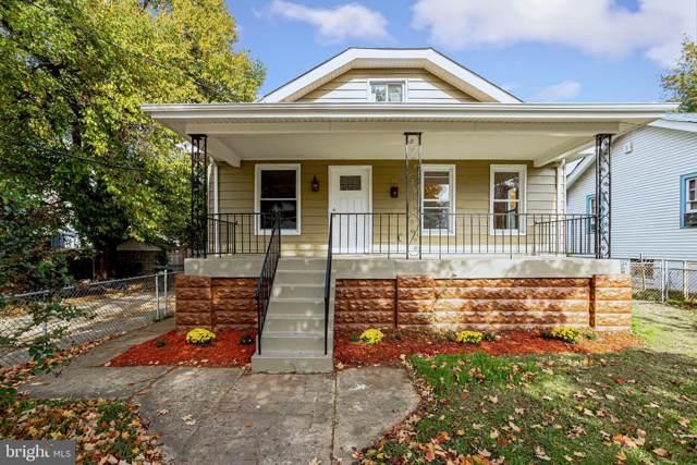 4240 Meade Street NE, WASHINGTON, DC 20019 (#DCDC434124) :: Tom & Cindy and Associates