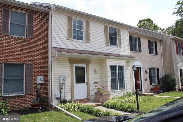 176 Logan Road, DILLSBURG, PA 17019 (#PAYK120564) :: Teampete Realty Services, Inc