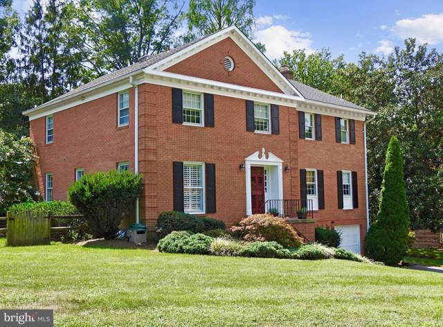 9800 Brookford Road, POTOMAC, MD 20854 (#MDMC668488) :: Advance Realty Bel Air, Inc