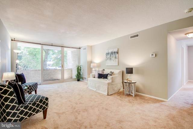 118 Monroe Street #110, ROCKVILLE, MD 20850 (#MDMC668502) :: Jim Bass Group of Real Estate Teams, LLC