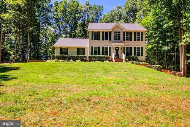8017 Pembroke Circle, SPOTSYLVANIA, VA 22551 (#VASP214198) :: Dart Homes