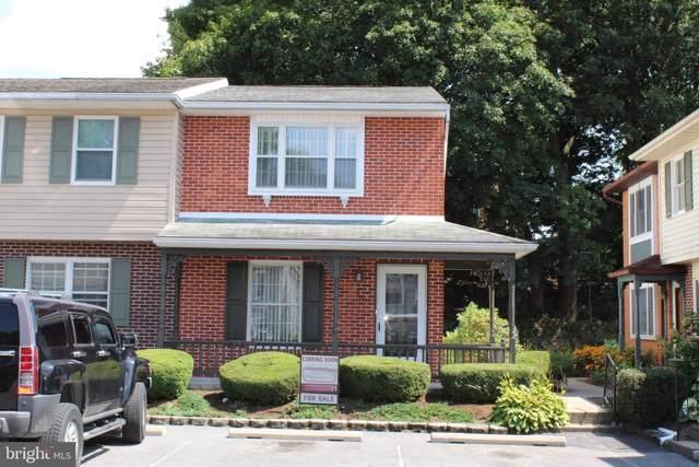 233 Ringgold Street, WAYNESBORO, PA 17268 (#PAFL166876) :: Keller Williams Pat Hiban Real Estate Group