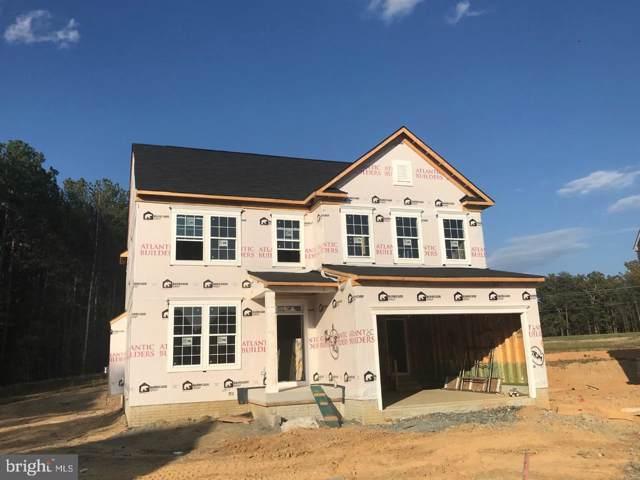 9631 Hillcrest Drive, FREDERICKSBURG, VA 22407 (#VASP214210) :: Colgan Real Estate