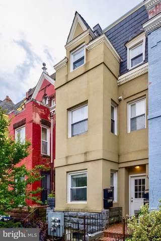 1454 Newton Street NW #401, WASHINGTON, DC 20010 (#DCDC434192) :: Tessier Real Estate