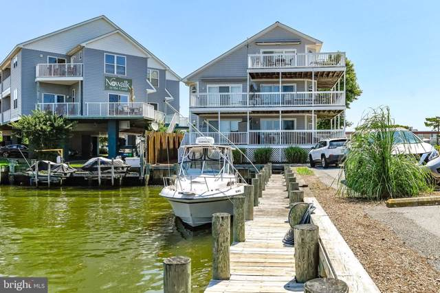 700-B Rusty Anchor Road 700B, OCEAN CITY, MD 21842 (#MDWO107566) :: The Speicher Group of Long & Foster Real Estate