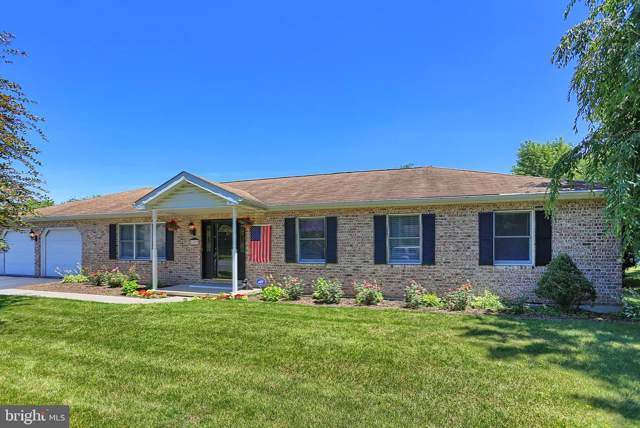 11820 Ivanhoe Drive, WAYNESBORO, PA 17268 (#PAFL166882) :: Liz Hamberger Real Estate Team of KW Keystone Realty