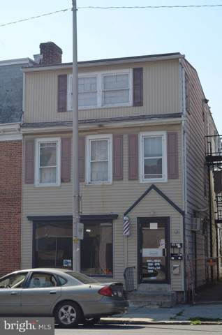 634 W Market Street, YORK, PA 17401 (#PAYK120614) :: The Heather Neidlinger Team With Berkshire Hathaway HomeServices Homesale Realty