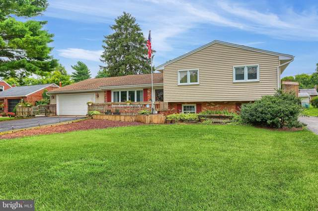 60 Conodoguinet Avenue, CAMP HILL, PA 17011 (#PACB115230) :: The Knox Bowermaster Team