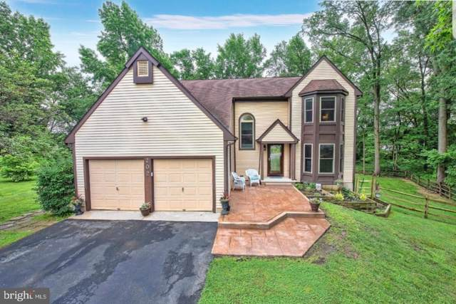 202 Timber Knoll Drive, BEAR, DE 19701 (#DENC482404) :: RE/MAX Coast and Country