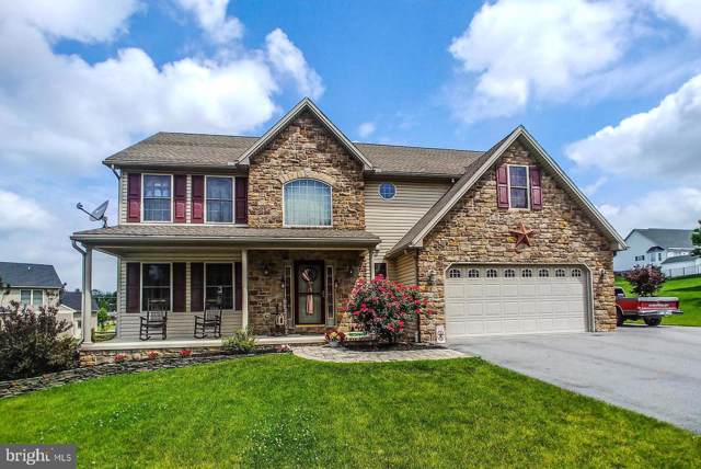 209 Cresthaven Drive, FAYETTEVILLE, PA 17222 (#PAFL166890) :: Liz Hamberger Real Estate Team of KW Keystone Realty