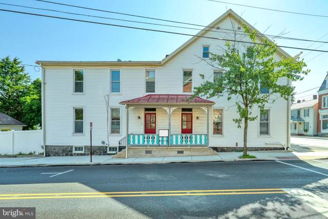 102 E Middle Street, GETTYSBURG, PA 17325 (#PAAD107756) :: Liz Hamberger Real Estate Team of KW Keystone Realty