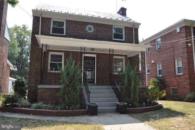 1723 Allison Street NE, WASHINGTON, DC 20017 (#DCDC434274) :: Tom & Cindy and Associates