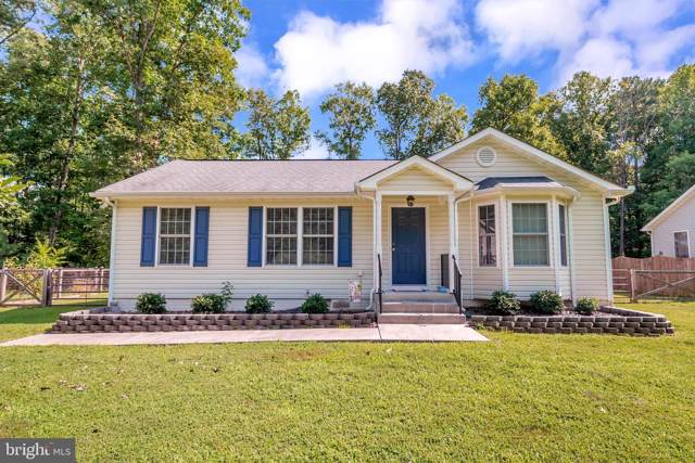 620 Clover Hill Drive, RUTHER GLEN, VA 22546 (#VACV120570) :: ExecuHome Realty
