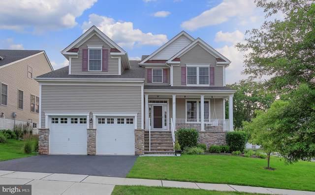 17 Newport Street, SKILLMAN, NJ 08558 (#NJSO111938) :: Tessier Real Estate