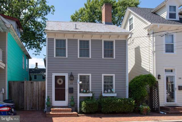 112 S Kent Street, CHESTERTOWN, MD 21620 (#MDKE115388) :: The Bob & Ronna Group