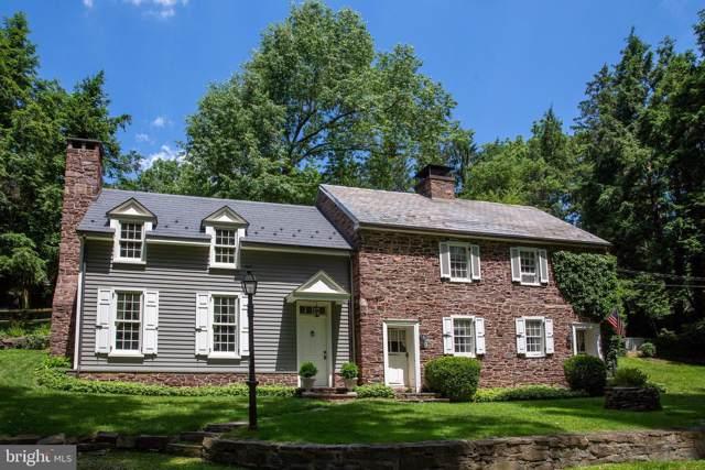 49 Old Mill Road, NEW HOPE, PA 18938 (#PABU474392) :: LoCoMusings
