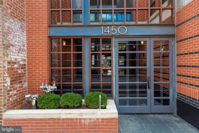 1450 Church Street NW #304, WASHINGTON, DC 20005 (#DCDC434330) :: Eng Garcia Grant & Co.