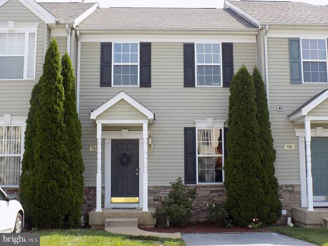 164 Bruaw Drive, YORK, PA 17406 (#PAYK120684) :: The Heather Neidlinger Team With Berkshire Hathaway HomeServices Homesale Realty