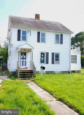 309 Cove Street, CRISFIELD, MD 21817 (#MDSO102400) :: Advance Realty Bel Air, Inc