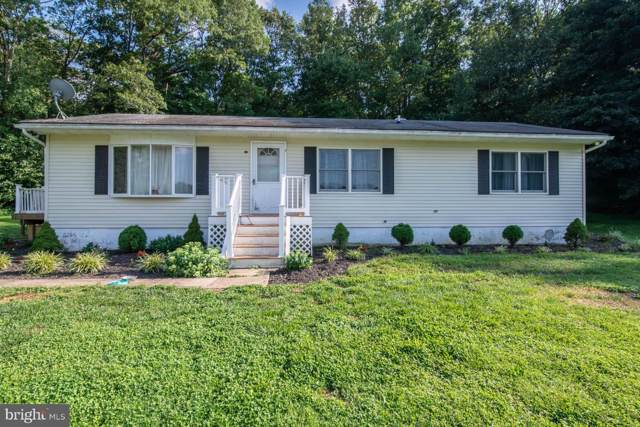 4503 Millers Station Road, HAMPSTEAD, MD 21074 (#MDCR190160) :: CENTURY 21 Core Partners