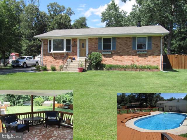 10222 Ford Terrace, WHITE PLAINS, MD 20695 (#MDCH204440) :: Bob Lucido Team of Keller Williams Integrity