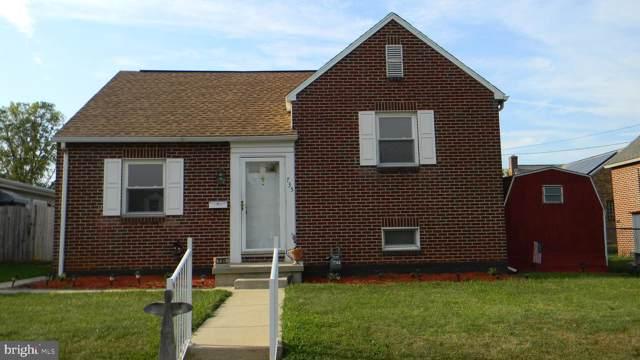 735 Conewago Avenue, YORK, PA 17404 (#PAYK120740) :: Liz Hamberger Real Estate Team of KW Keystone Realty