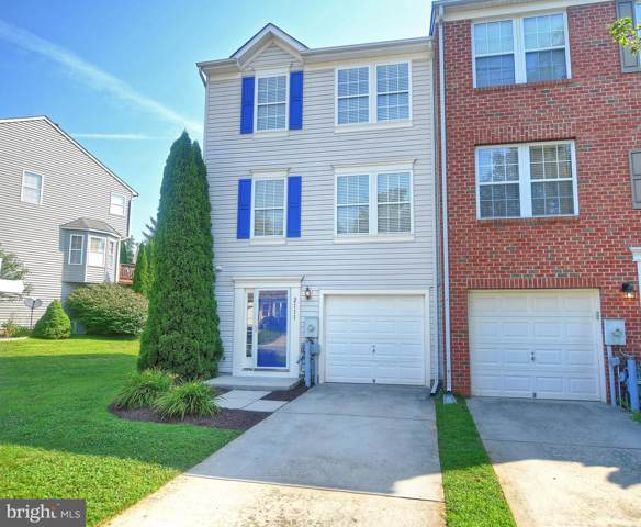 2111 Mardic Drive, FOREST HILL, MD 21050 (#MDHR235864) :: Homes to Heart Group