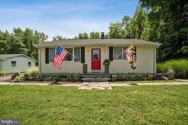 321 Chenowith Drive, STEVENSVILLE, MD 21666 (#MDQA140676) :: LoCoMusings