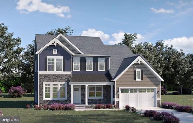 14904 Manor Road, MONKTON, MD 21111 (#MDBC464864) :: The Licata Group/Keller Williams Realty