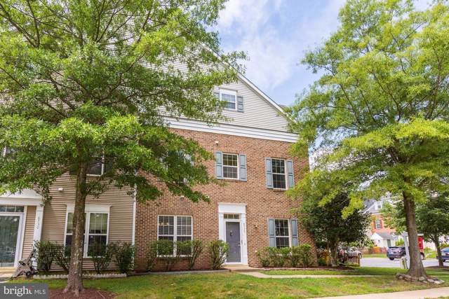 8735 Bright Meadow Court, ODENTON, MD 21113 (#MDAA406494) :: The Daniel Register Group